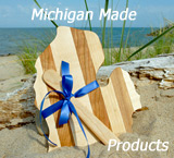 A Wide Selection Of Michigan Made Products